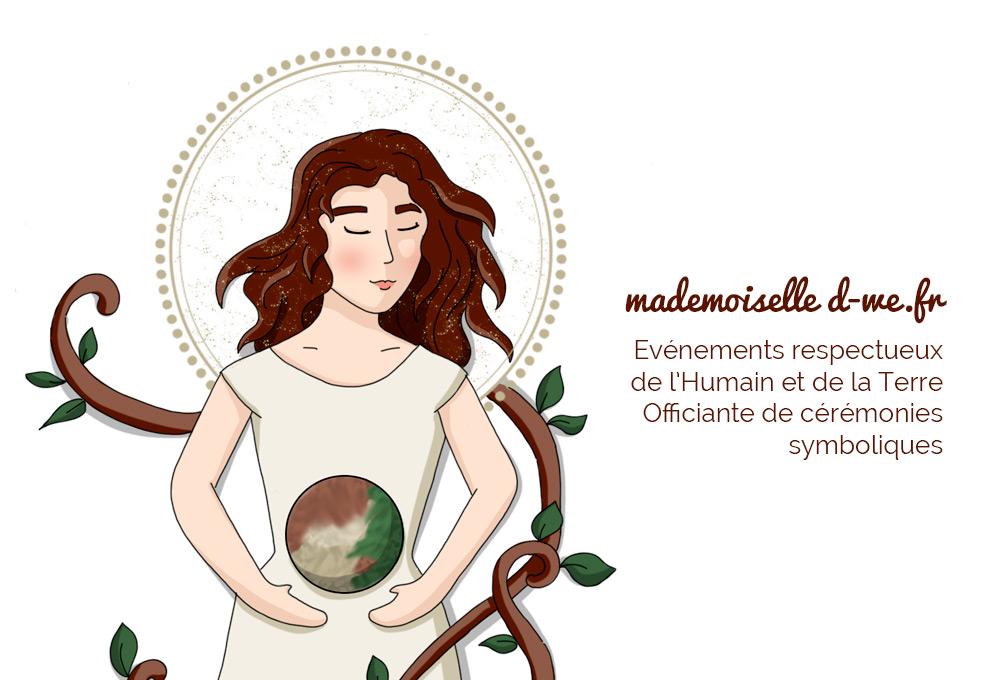 Mademoiselle d-we.fr