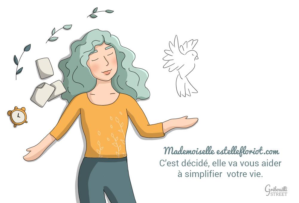 Melle Estelle floriot.com