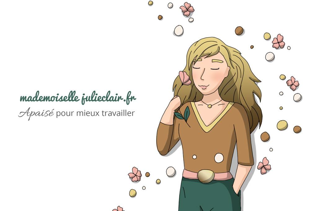 Melle JulieClair.fr