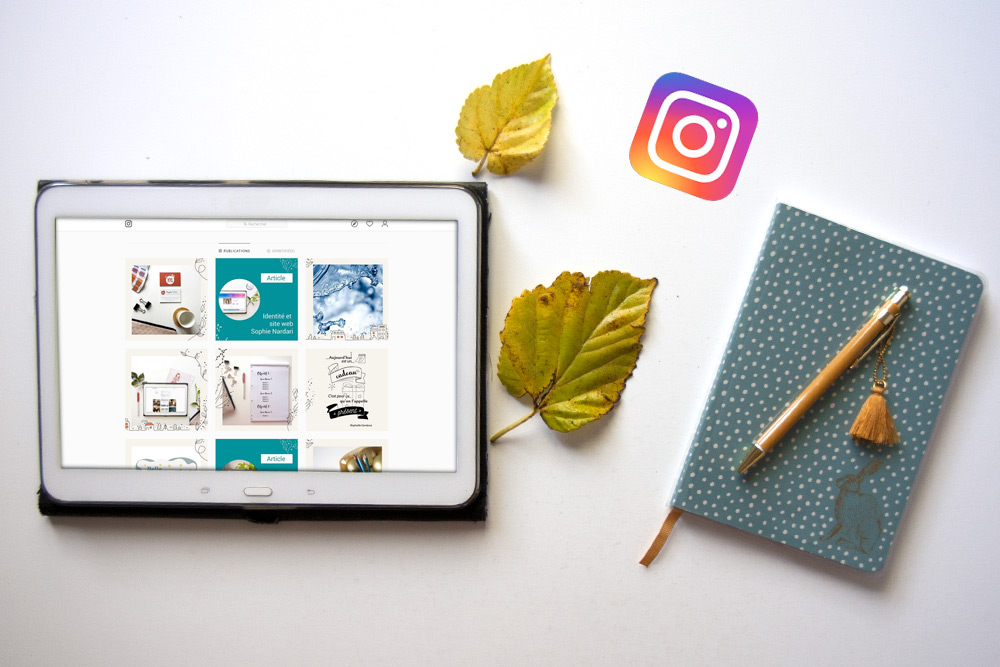 Avoir une stratégie Instagram